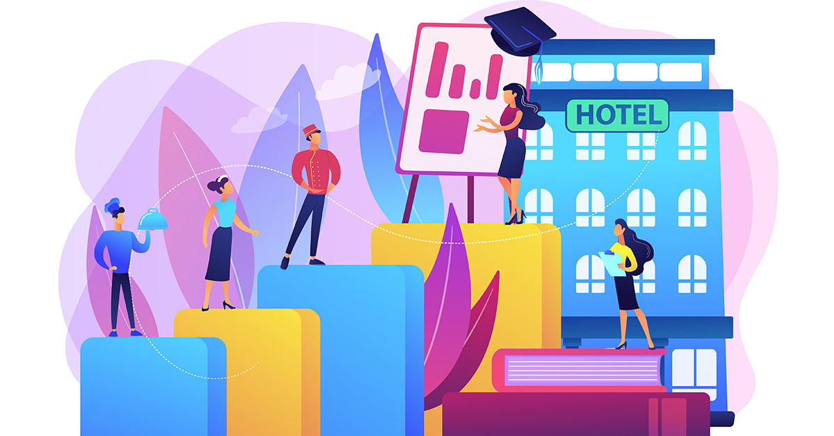 Digital Marketing for the Hospitality Industry