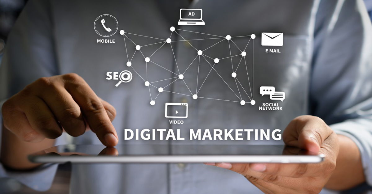 Digital Marketing Guide for Beginners and Masters