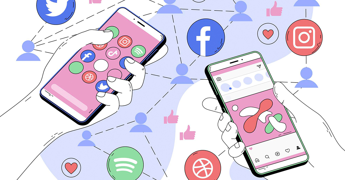 Leverage Social Media for Business Growth in 2021
