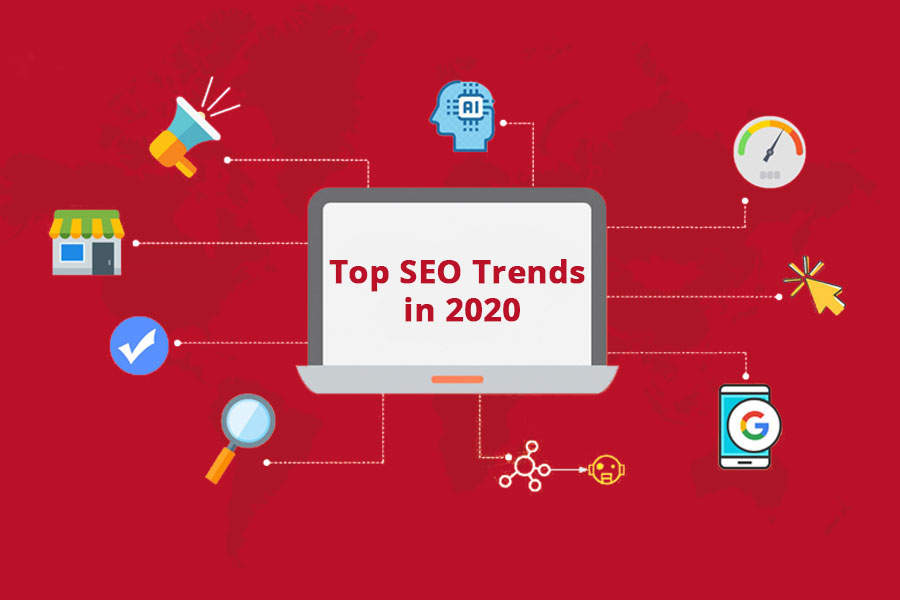 Top SEO trends in 2020